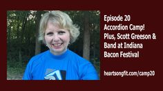 Accordion Camp & Ind