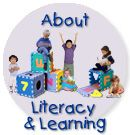 About Literacy icon