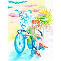 Sensibilities, Self-Esteem & Shoes - New Mobility