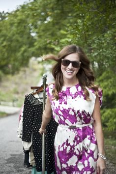 Anna of Tulip Louise on Glitter Guide