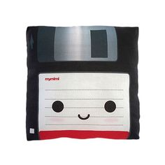 #geek #present: the #floppy #Disk #pillow