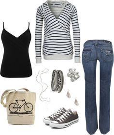 jean, weekend outfit, weekend wear, bag, comfy casual, casual looks, casual outfits, everyday outfits, shoe