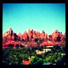 Sedona, Arizona. Simply Breath Taking.