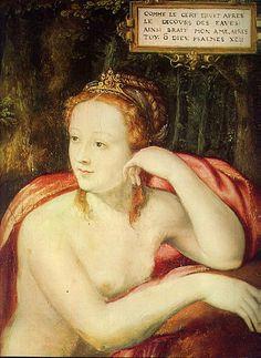 Diane de Poitiers