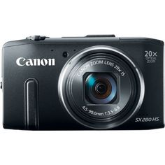 Canon PowerShot SX280 12MP Digital Ca... $180.00 #topseller