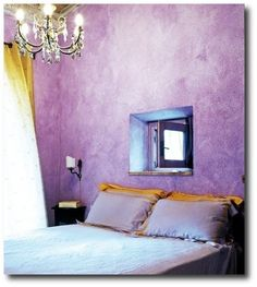 Country house interior design in Tuscany
