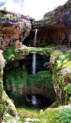 balaa gorge