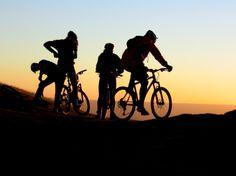 #Cicloturismo – tu vida en #bicicleta