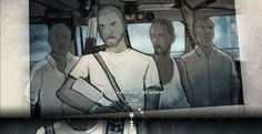 Last Hijack Interactive is an online transmedia experience that explores the hijacking of a ship in Somalia showing both sides of the story. It's the counterpart to a feature film directed by Femke Wolting and Tommy Pallotta.