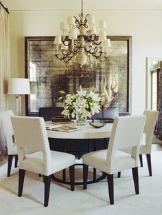 McAlpine Booth & Ferrier Interiors Small & Tranquil » McAlpine Booth & Ferrier Interiors