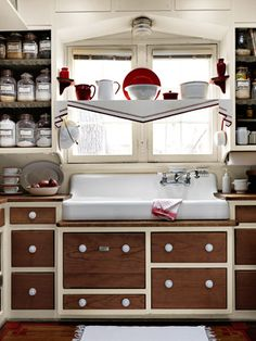 100 Kitchen Designs - Ideas for Country Kitchens Decorating and Pictures - Country Living
