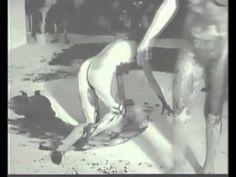 Yves Klein - Anthropometries Of The Blue Period '60