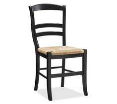 Isabella Chair | Pottery Barn