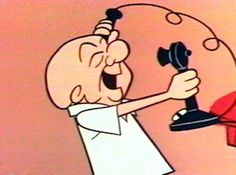 Bilinick: Mr. Magoo Cartoon Photos. How many other 70's kids will admit: Mr. Magoo was your mentor.