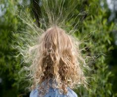 Want to get rid of static electricity?