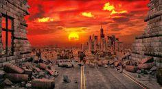 "NASA Models Predict Total Societal Collapse: ""Irreversible"" ~ RiseEarth"