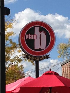 Plan B Burger Bar in West Hartford, CT