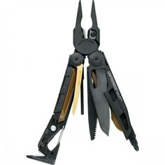 850021 Leatherman Mut Tactical Multi Tool