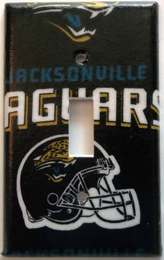 NFL JACKSONVILLE JAQUARS FOOTBALL TEAM on Pinterest