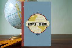 travel theme, mintedcom, travel journals, pistol, africa 2013, writing, design
