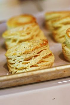Recipe: My Famous Flaky Biscuits | Recipes Tap
