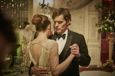 Endeavour, Seasons 1