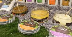 Natural Products Expo 2011