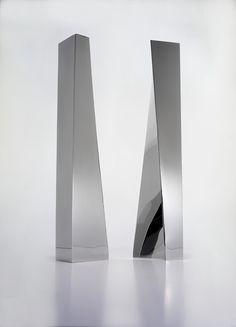 """Zaha Hadid  """"Crevasse"""" by ALESSI"""
