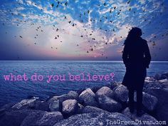 belief systems: what do you believe_