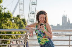 Road-tested tips for using your smartphone in Europe without paying excessive fees. #travel fee, idea, europe travel tips, europ trip, europ plan, smartphon, germani, travel tips europe, intern travel