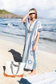 beach attire, beach caftan, day outfits, beach resorts, fashion outfits