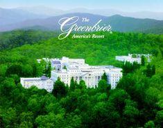 The Greenbrier Resort, WV
