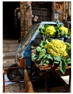 Palermo, Italy   mercato del Capo by Teresa De Masi