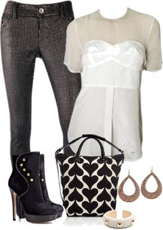 """Untitled #1208"" by lisa-holt ❤ liked on Polyvore"