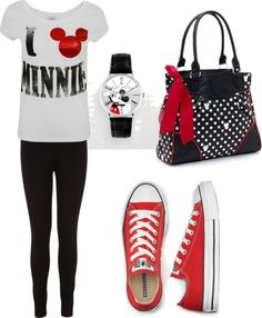 """Disney Trip"" by lexiwinblad on Polyvore"