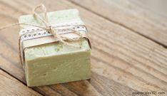 Tea Tree Oil Soap Recipe