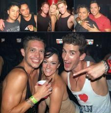 Bares gay Tampa Bay