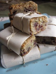 Sunflower seed protein bars