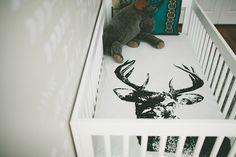 deer sheet