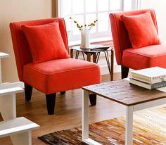 Top 10 Upholstered Chairs - Essentials | Wayfair