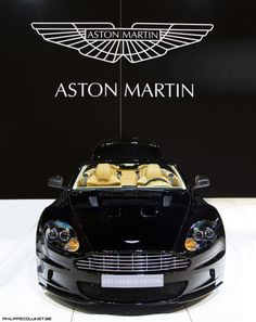 aston martin dbs  definite buy after a lottery win :p)