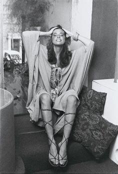 Carly Simon original Hippie Hero