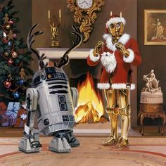 christmas cards, funny pictures, starwar, holiday cards, star wars