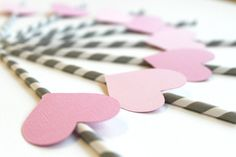 Party Favor Party Decor Valentine's Day by LittleRetreats on Etsy, $18.00