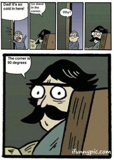hehe math jokes :P