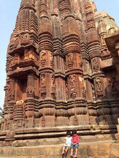 Rajarani Temple in Bhubaneswar rajarani templ