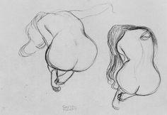 IdeaFixa » Desenhando vida: Gustav Klimt