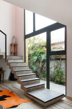 Casa Echeñique by Fones Arquitectos / Echenique, La Reina, Santiago Metropolitan Region, Chile