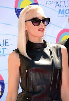 Gwen Stefani so gorgeous