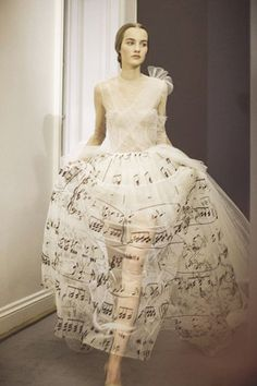 Valentino Haute Couture by Kevin Tachman